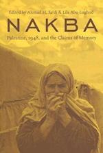 Nakba (Cultures of History)