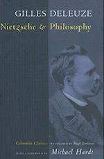Nietzsche and Philosophy (European Perspectives A Series in Social Thought Cultural Criticism Paperback)