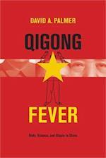 Qigong Fever af David Palmer