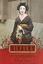 Rivalry af Nagai Kafu