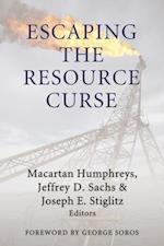 Escaping the Resource Curse (Initiative for Policy Dialogue at Columbia)