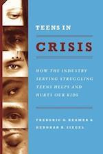 Teens in Crisis