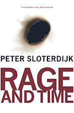 Rage and Time (Insurrections: Critical Studies in Religion, Politics, and Culture)