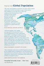 Global Population (Columbia Studies in International and Global History)