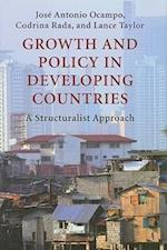 Growth and Policy in Developing Countries (Initiative for Policy Dialogue)