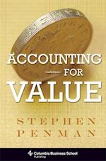 Accounting for Value (Columbia Business School Publishing)