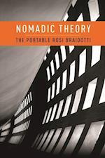 Nomadic Theory af Rosi Braidotti