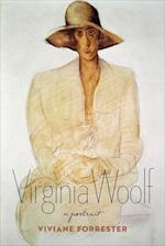 Virginia Woolf af Viviane Forrester