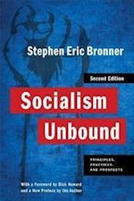 Socialism Unbound af Dick Howard, Stephen Eric Bronner