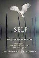 Self and Emotional Life (Insurrections: Critical Studies in Religion, Politics, and Culture)