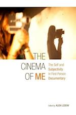 The Cinema of Me (Nonfictions)