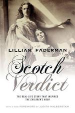Scotch Verdict