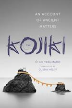 The Kojiki (TRANSLATIONS FROM THE ASIAN CLASSICS)