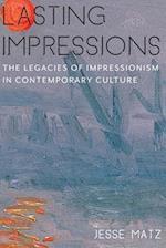 Lasting Impressions (Literature Now)