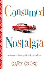 Consumed Nostalgia