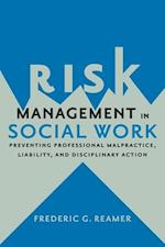 Risk Management in Social Work