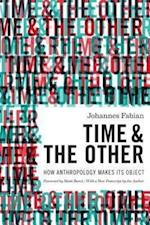 Time and the Other af Johannes Fabian