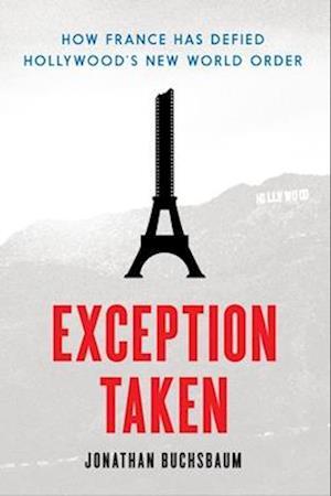 Bog, paperback Exception Taken af Jonathan Buchsbaum