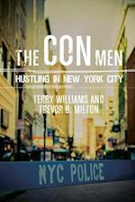 The Con Men (Studies in Transgression)
