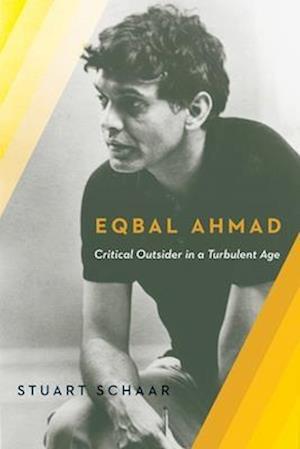 Eqbal Ahmad