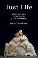 Just Life af Mary C. Rawlinson