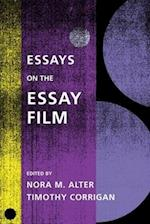 Essays on the Essay Film (Film and Culture)