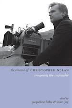 The Cinema of Christopher Nolan (Directors Cuts Hardcover)