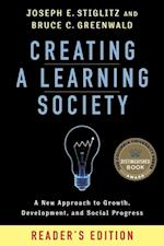 Creating a Learning Society (Kenneth J Arrow Lecture)