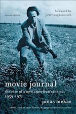 Movie Journal af Jonas Mekas