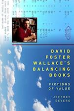David Foster Wallace's Balancing Books
