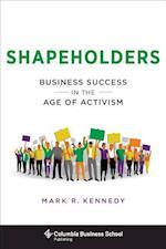 Shapeholders (Columbia Business School Publishing)