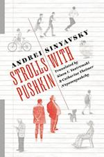 Strolls With Pushkin (Russian Library)