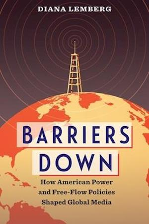 Barriers Down