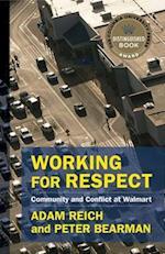 Working for Respect af Adam Reich