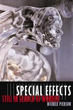 Special Effects (Film and Culture Series)