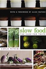 Slow Food af Carlo Petrini