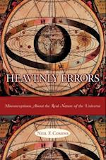 Heavenly Errors af Neil F. Comins