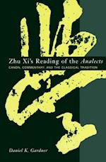 Zhu Xi's Reading of the Analects