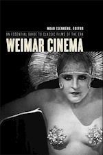 Weimar Cinema af Noah Isenberg