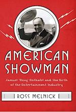 American Showman (Film and Culture Series)