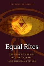 Equal Rites (Religion and American Culture)