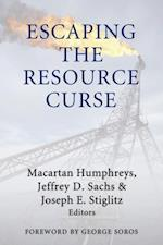 Escaping the Resource Curse (Initiative for Policy Dialogue)