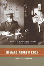Howard Andrew Knox