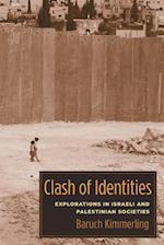 Clash of Identities af Baruch Kimmerling