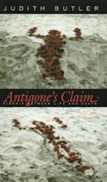 Antigone's Claim (WELLEK LIBRARY LECTURES)