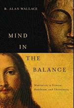 Mind in the Balance af B. Alan Wallace