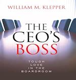 CEO's Boss (Columbia Business School Publishing)