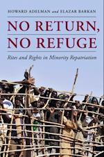 No Return, No Refuge