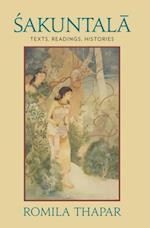 Sakuntala af Romila Thapar
