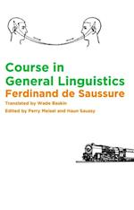 Course in General Linguistics af Ferdinand De Saussure